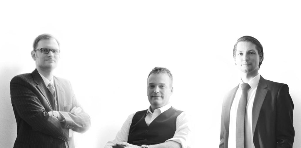 Gründer der kantiko GmbH